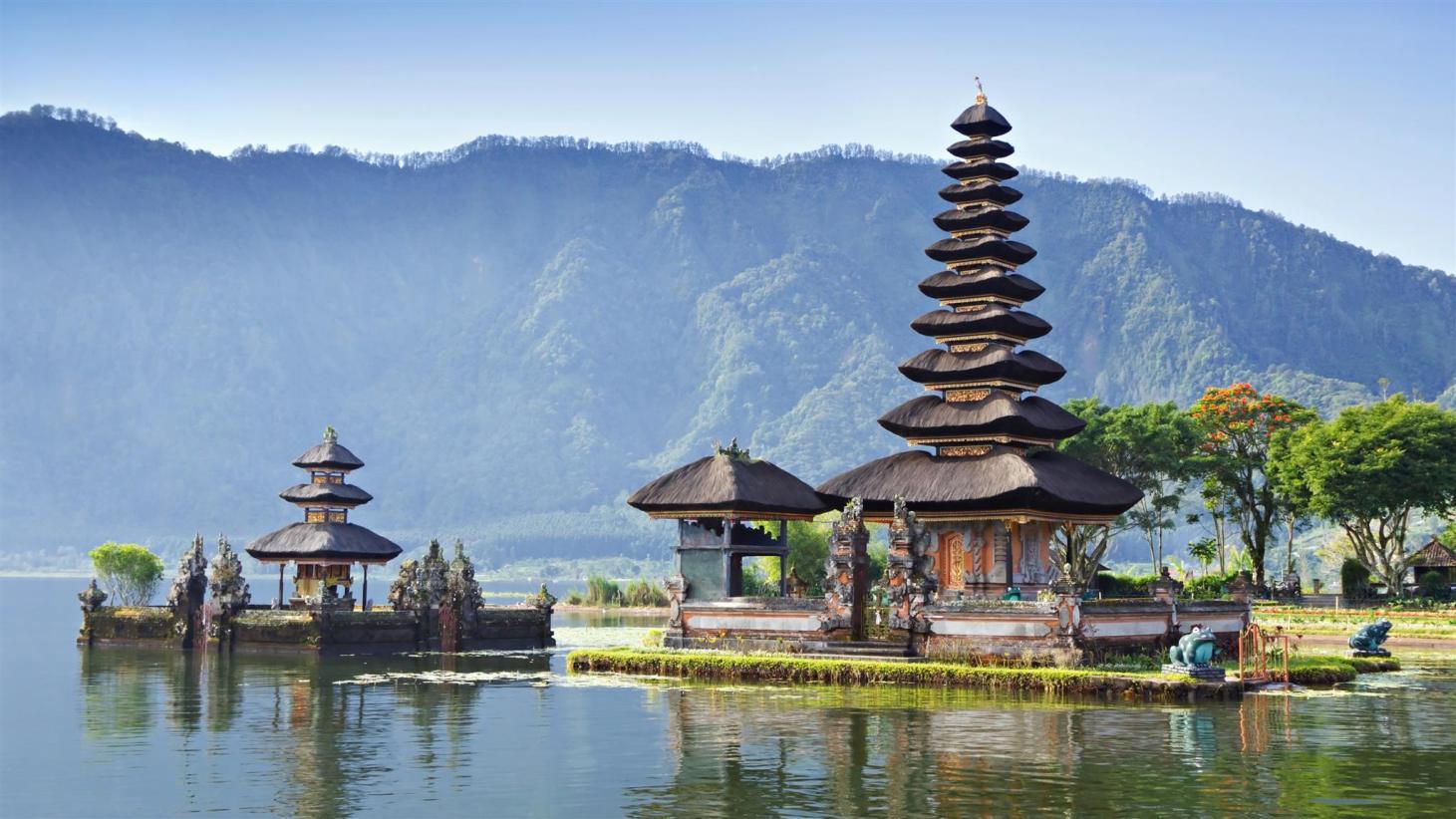 Best of Bali00