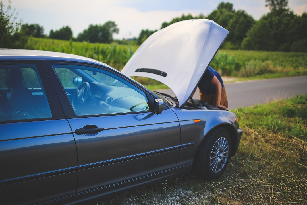 Steps to Follow after a Car Accident Injury