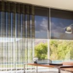 Why would you opt for vertical blinds?