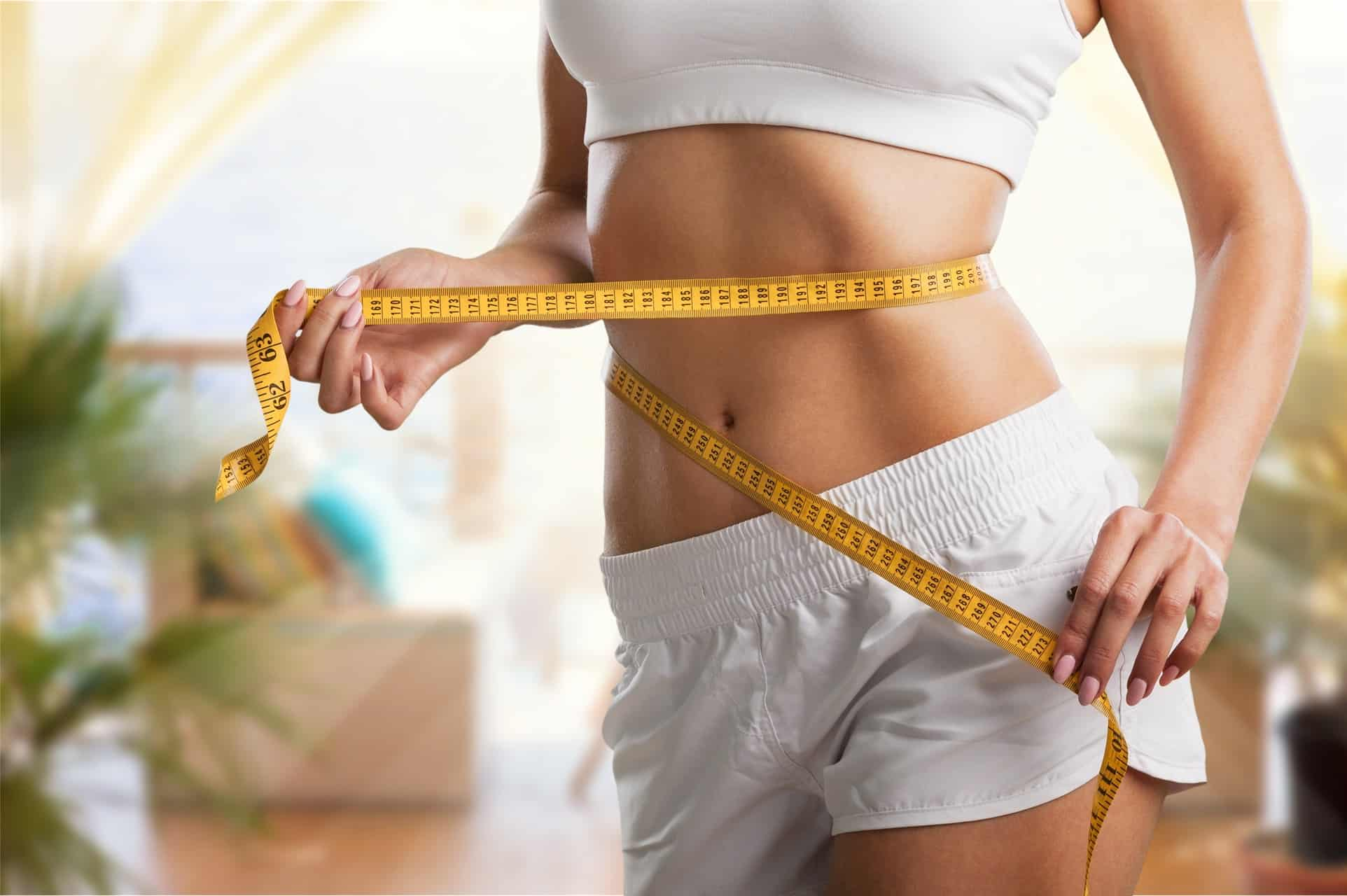 Fit and Lose Weight
