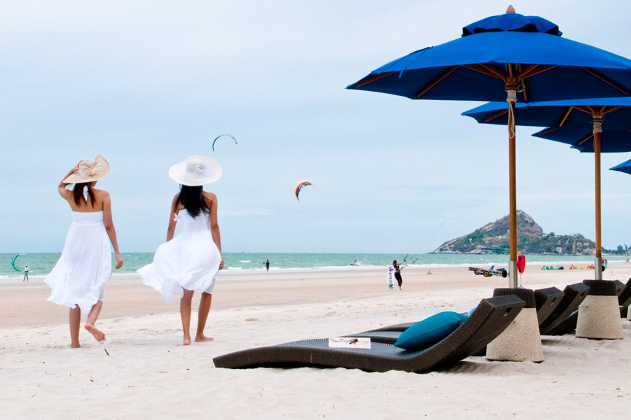 Hua Hin, Thailand – Your Official Relaxing Holiday Destination