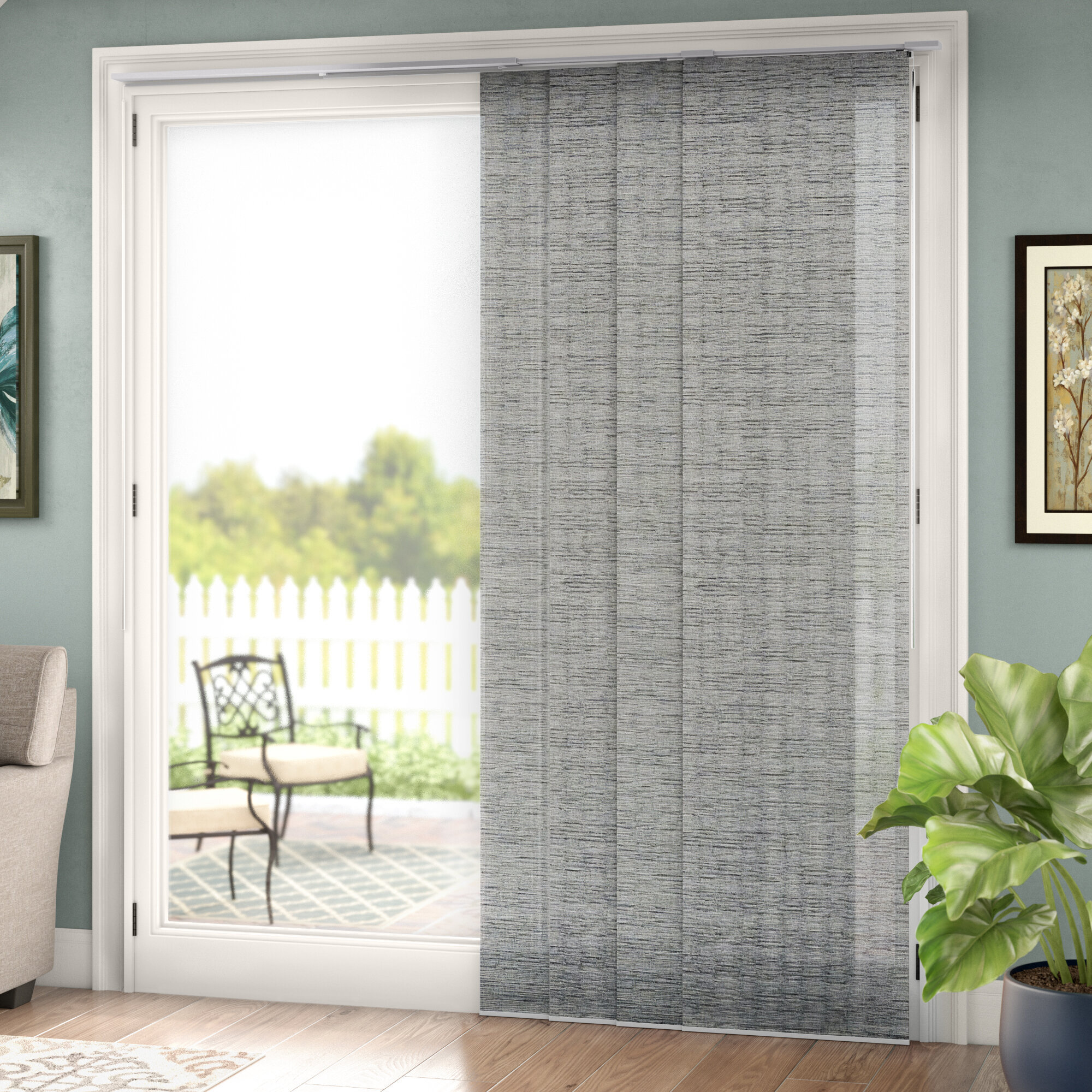 blinds also save energy by turning