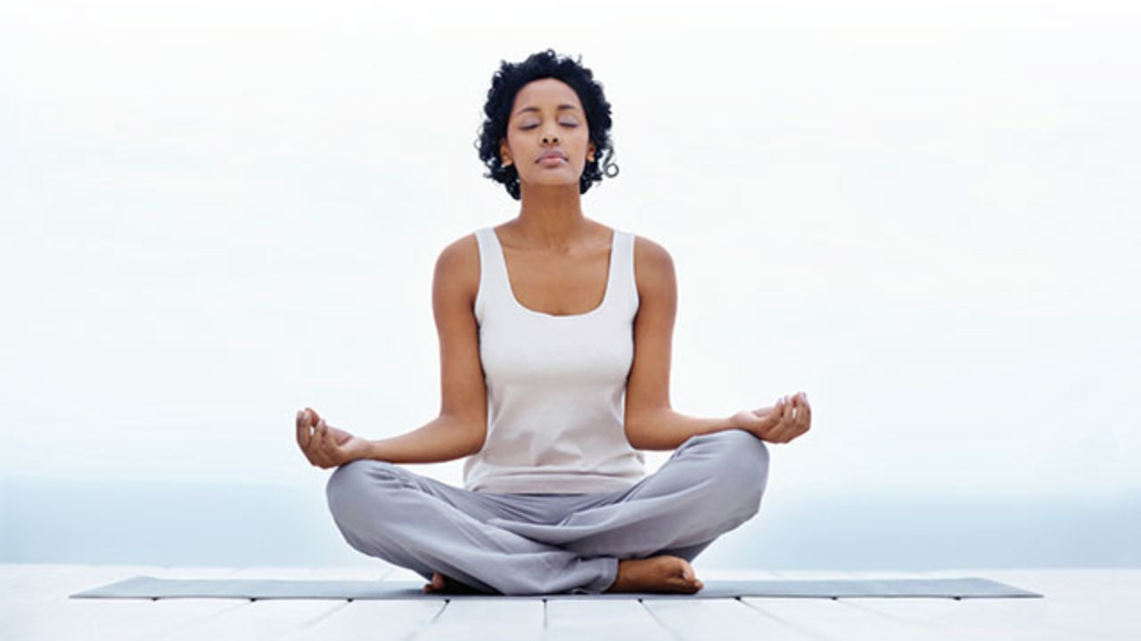 Body And Mind For Meditation