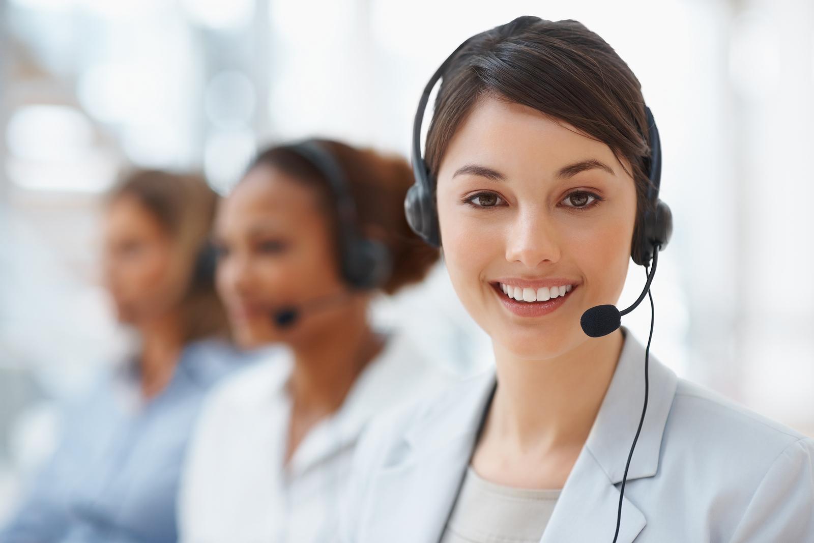 Handle Inbound Calls