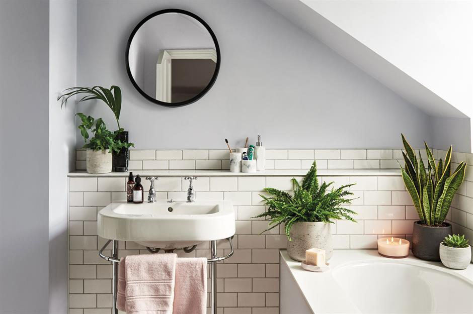 Bathroom Look Amazing