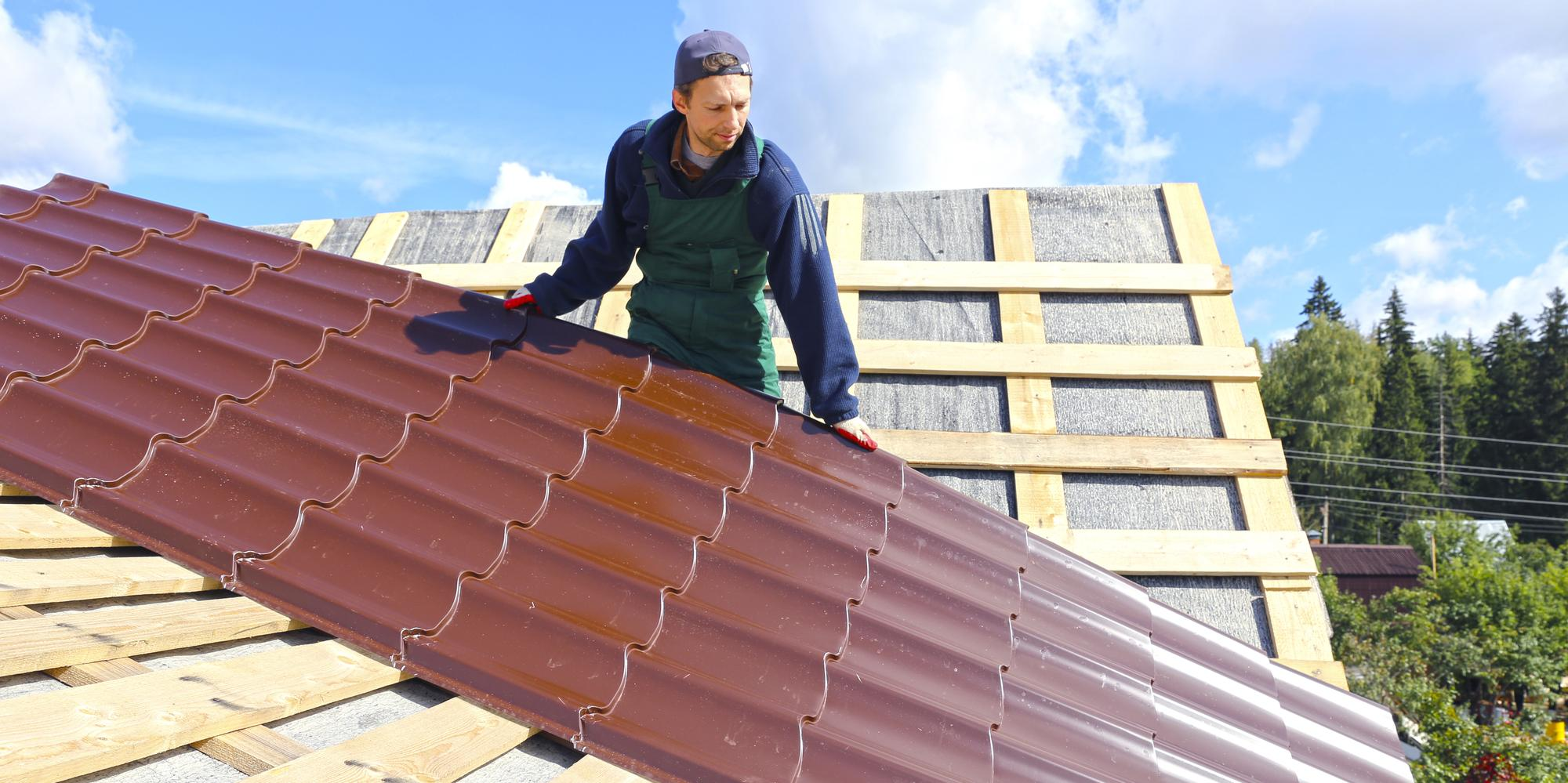 Roofing Materials and Base Costs