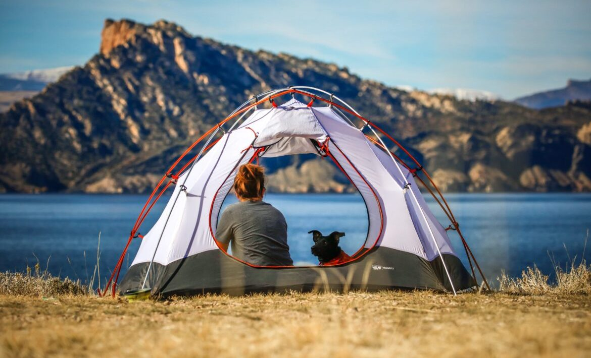 Camping and Health Benefits