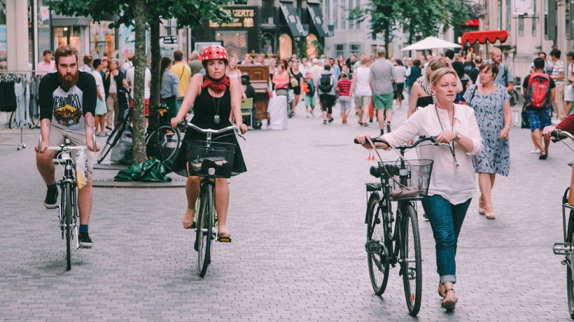 Denmark Better living