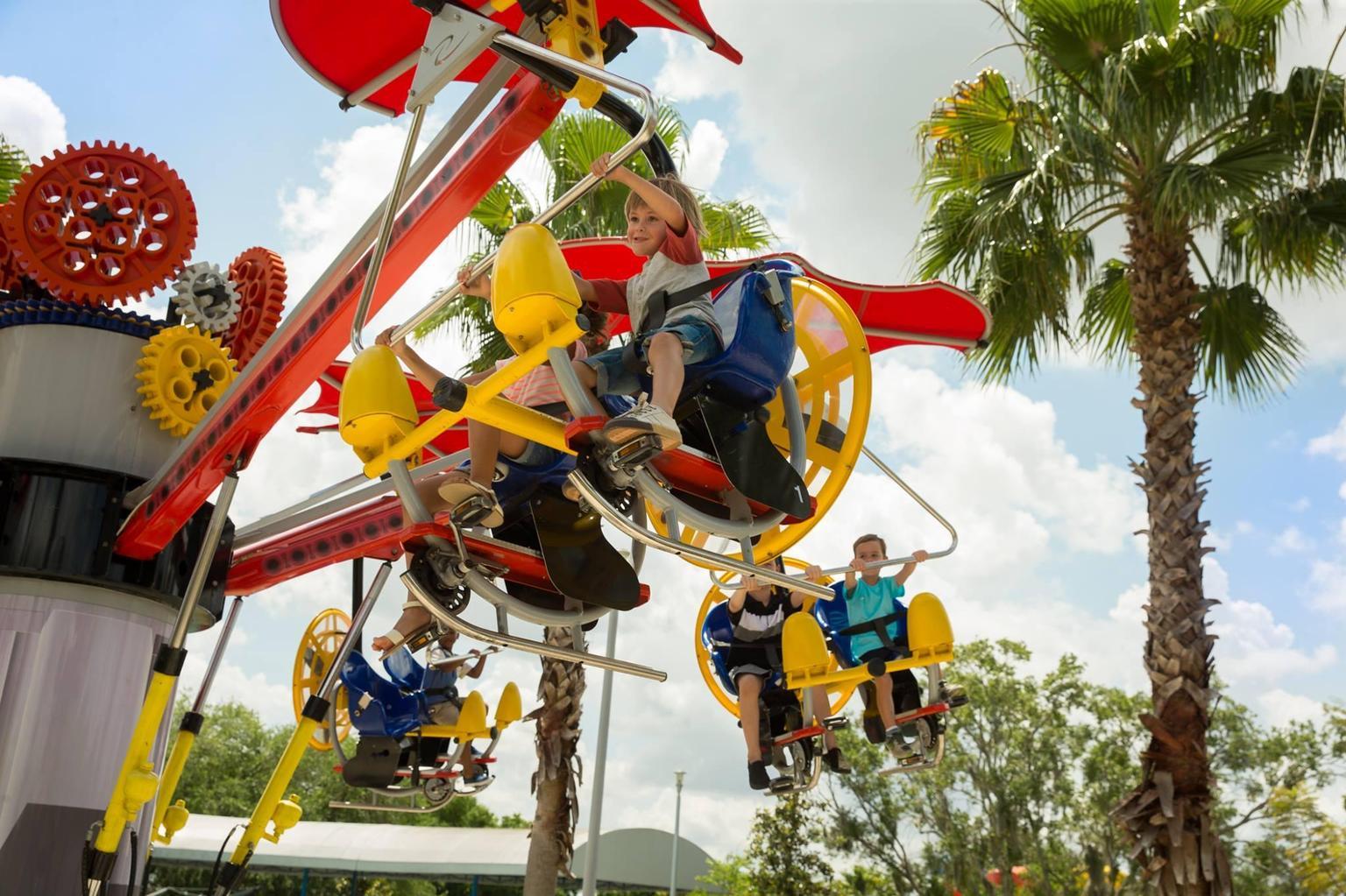 Orlando with Kids