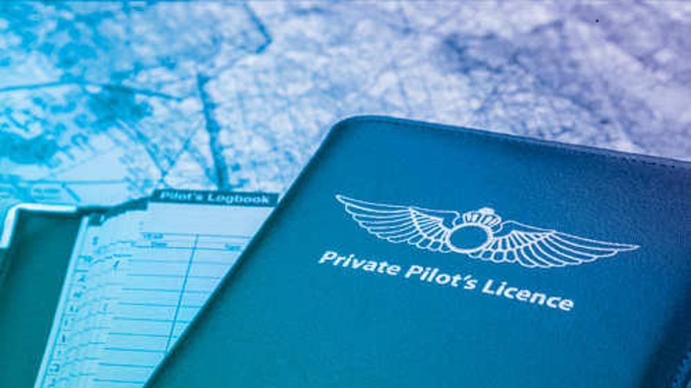 Private Pilot Certifica