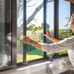 Retractable Fly Screens Has Many Practical Benefits