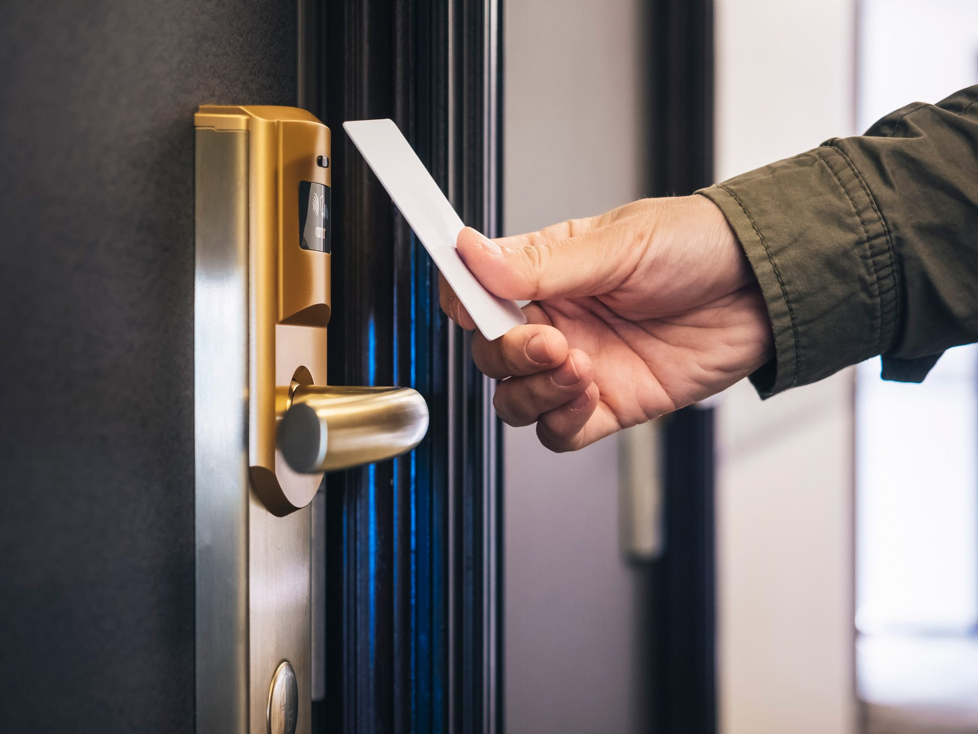 Choosing Great Safes for your Hotel
