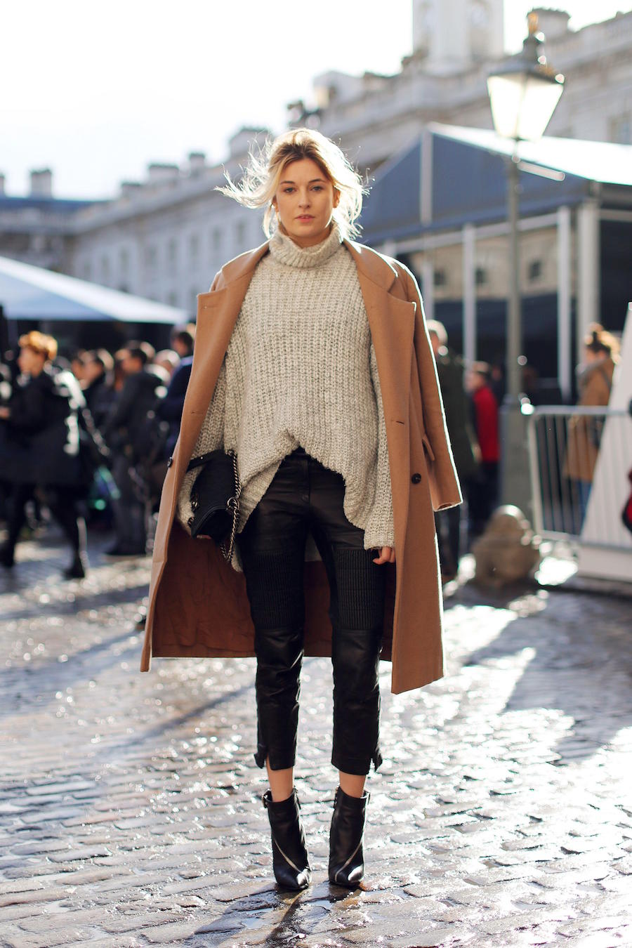 Top 5 Style Hacks for Winter
