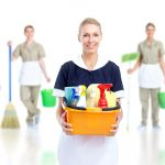 Why Should You Hire Janitorial Services?