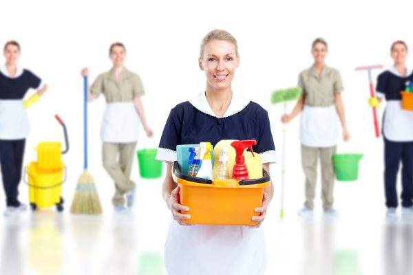 Hire Janitorial