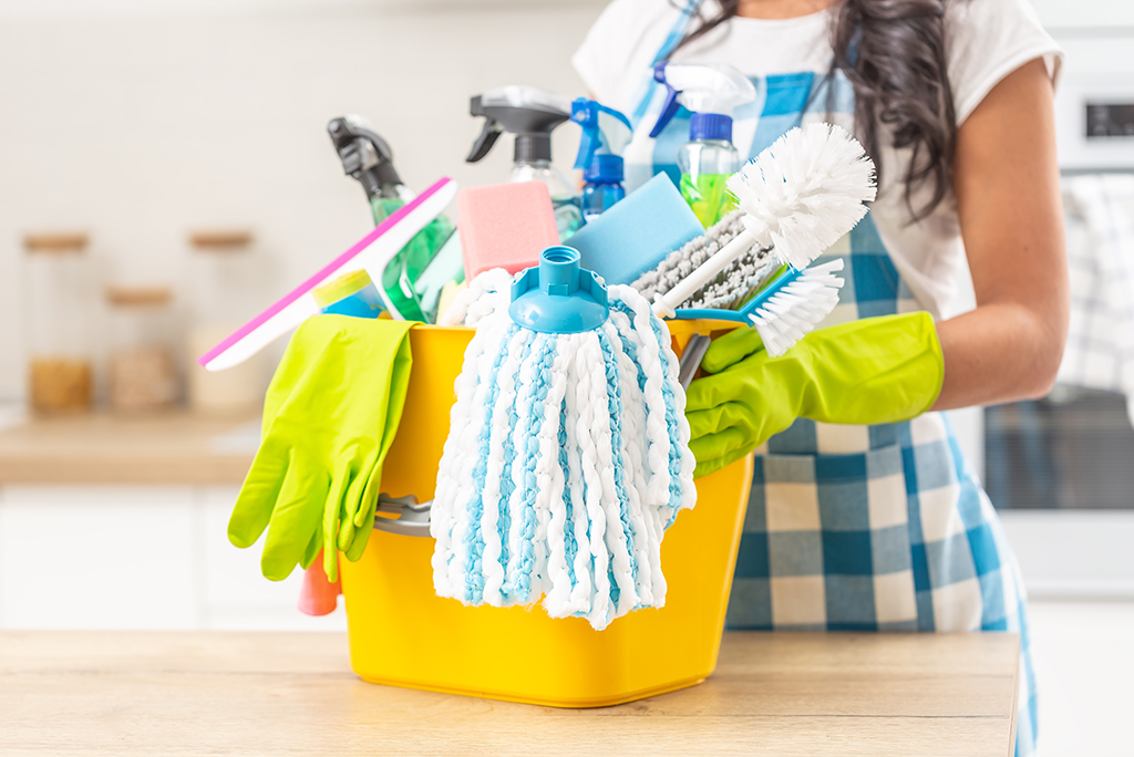 Hire Janitorial Services