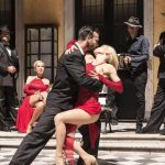 How Tango is Connected to Religion and The Way It Got Freedom from Condemnation?