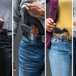 Why Should You Prefer A Belt Holsters Inside The Waistband?