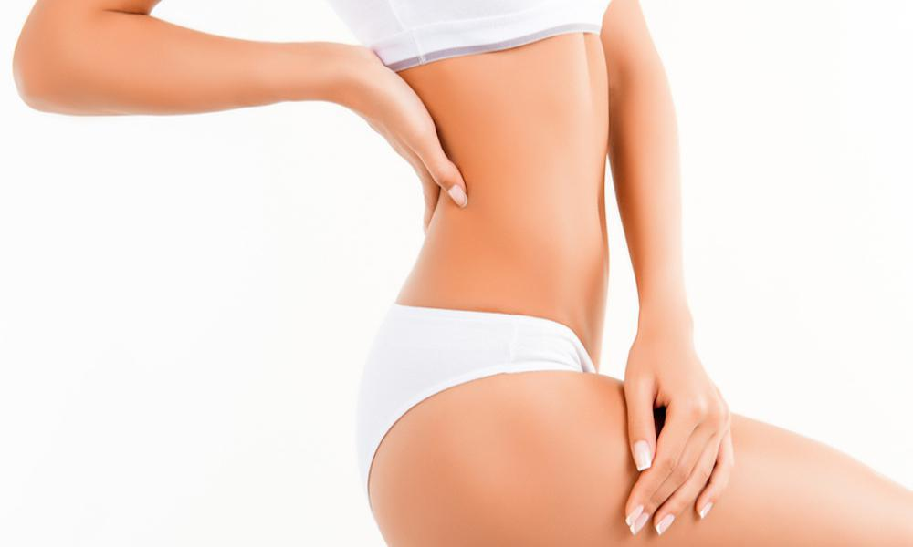 treatment of back pain caused by weakened muscles of the abdomen